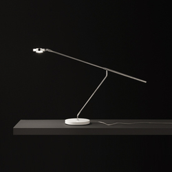 Lutz | 290 | Table lights | Oluce