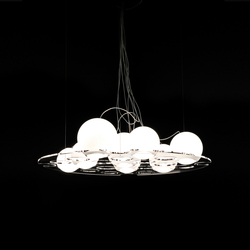 Plateau | 476 | General lighting | Oluce