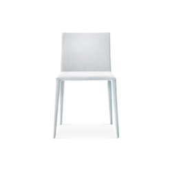 Norma | 1707 | Restaurant chairs | Arper