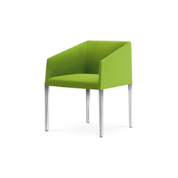 Saari | 2703 | Visitors chairs / Side chairs | Arper