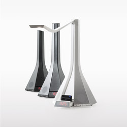 LaDiva | table | Smart phone / Tablet docking stations | Rotaliana srl