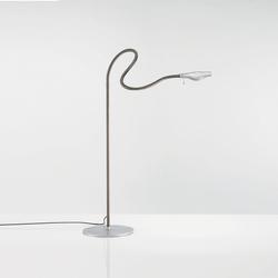 Metall F. Cooper | Lámparas de lectura | Ingo Maurer