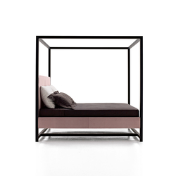 Alcova | Double beds | Maxalto