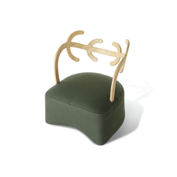 Antler | Sillones lounge | Cappellini