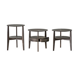 When | Side tables | Molteni & C