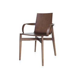 Who | Restaurant chairs | Molteni & C