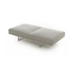 185-188 Toot | Upholstered benches | Cassina