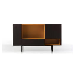 197-198 Radar | Sideboards | Cassina