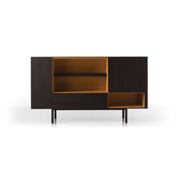 197-198 Radar | Buffets | Cassina