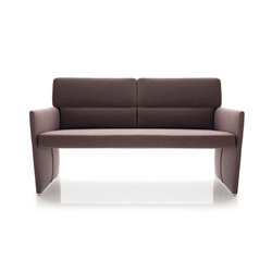 Posa | Sofás lounge | B&B Italia