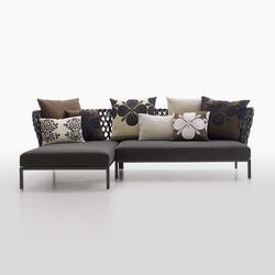 Ravel | Garden sofas | B&B Italia