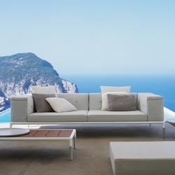 Springtime | Garden sofas | B&B Italia