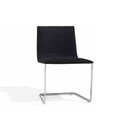 Lineal Corporate SI 0553 | Visitors chairs / Side chairs | Andreu World