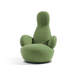 Oppo O50A | Lounge chairs | Blå Station