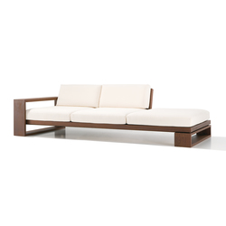 Landscape SF 4607 | Garden sofas | Andreu World