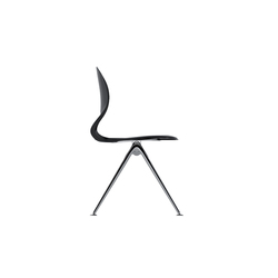 Pikaia Chair | Multipurpose chairs | Kristalia