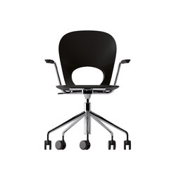 Pikaia Office-chair | Task chairs | Kristalia
