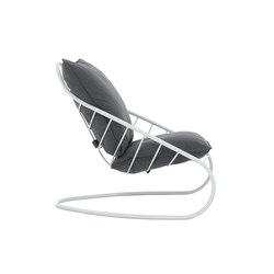 Framura chaise | Garden armchairs | De Padova