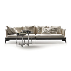 Feel Good Ten Large Sofa | Loungesofas | Flexform