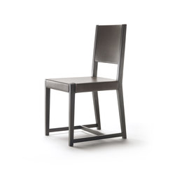 Margaret chair | Restaurant chairs | Flexform