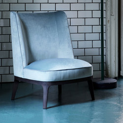 Dragonfly | Fauteuils d'attente | Flexform Mood