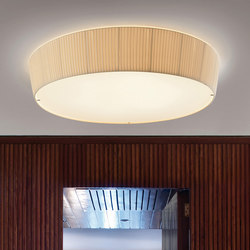 Plafonet 03 ceiling light | General lighting | BOVER