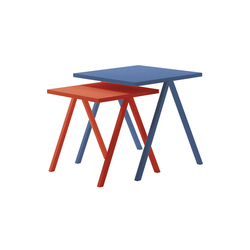 Hiip Table | Tables d'appoint | Cappellini