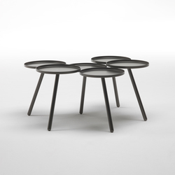 Bolle | Lounge tables | Living Divani