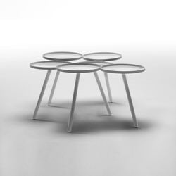 Bolle | Tables basses | Living Divani