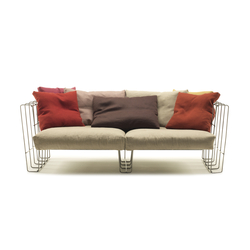 Hoop Sofa | Divani da giardino | Living Divani