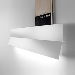 Lea 02 wall light | Illuminazione generale | BOVER