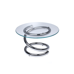 Spring Table | Side tables | Living Divani