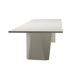 Wedge | Tables de conférence | Living Divani