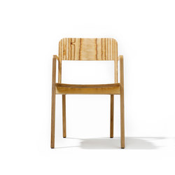 Prater chair | Chaises | Richard Lampert