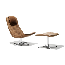 DS-51 | Lounge chairs | de Sede