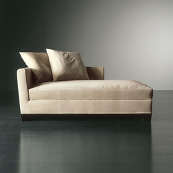 Allen Meridienne | Chaise longue | Meridiani
