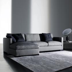 Belmon Modular Sofa | Sofas | Meridiani