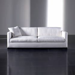 Belmon Sofa / Sofa Bed | Canapés | Meridiani