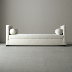 Belmon Dormeuse | Day beds / Lounger | Meridiani