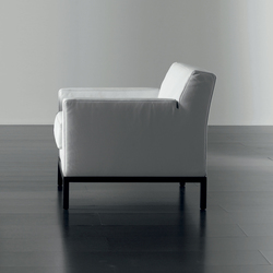 Berry Armchair | Sessel | Meridiani