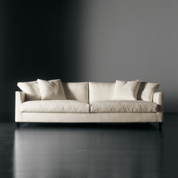 Bissè Maxi Sofa 260 | Lounge sofas | Meridiani