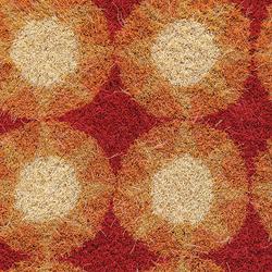 Nova Orange | Rugs / Designer rugs | Kasthall