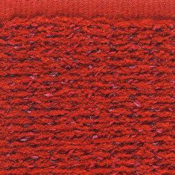 Rita Red 10 | Formatteppiche / Designerteppiche | Kasthall