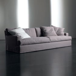 James Sofa | Canapés | Meridiani