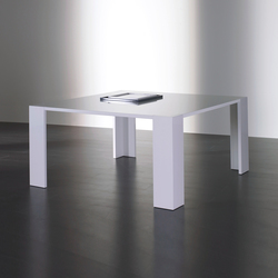 Brando Table | Tables de restaurant | Meridiani