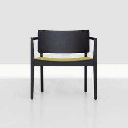 Finn Lounge | Lounge chairs | Zeitraum