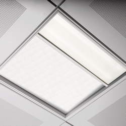 Soft Super Side Asymmetric T16 | Illuminazione generale | Kreon