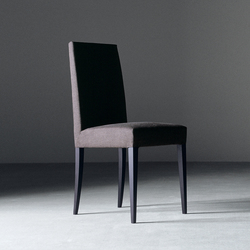 Diaz Uno Chair | Restaurant chairs | Meridiani