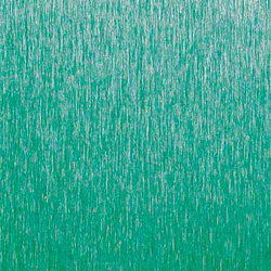 457/000 Alu Brushed Grass-Green | Paneles | Homapal