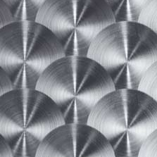 600/600 Stainless Steel Wheels | Composite/Laminated panels | Homapal